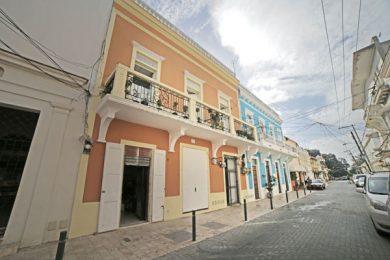 Ciudad Colonial 1