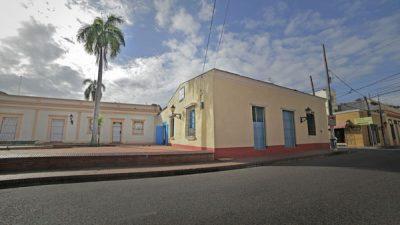 Ciudad Colonial 2