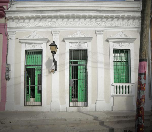 Ciudad Colonial 3