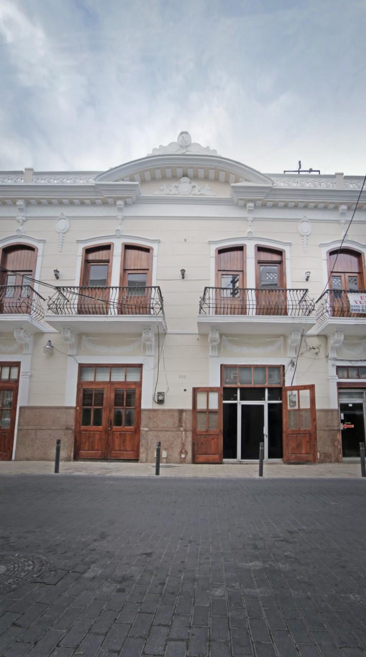 Ciudad Colonial 5