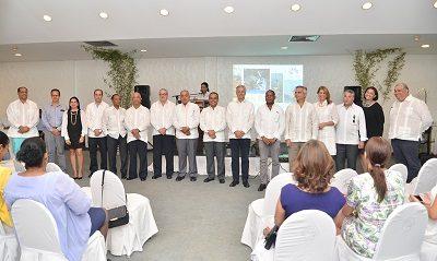 Cluster PP Infotur Dominicano 1