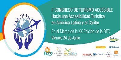 Congreso Turismo Aseccible