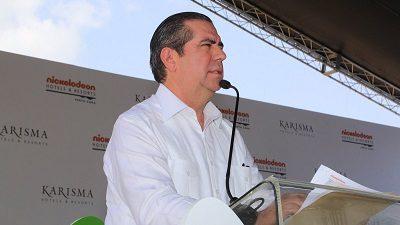 Francisco Javier Garcia