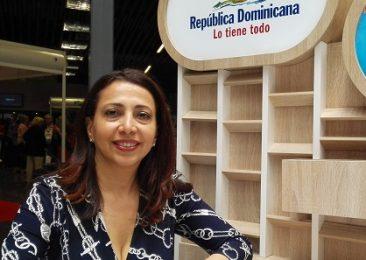 Isabel Vazquez IEuroal Infotur Dominicano 2