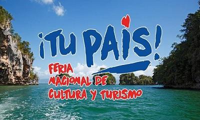 Feria TU PAIS
