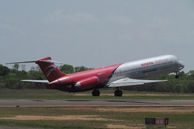 Aserca Airlines Infotur Dominicano