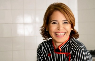 Chef-Jacqueline Henriquez