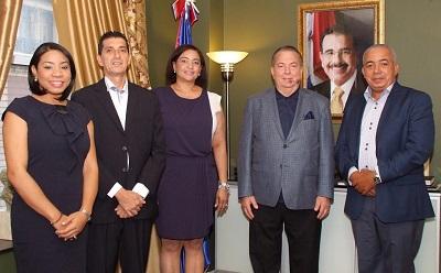 Puerto Plata Consulado