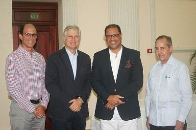 002-Manuel Finke, Roberto Casoni, Julio Almonte y Andrés Pastoriza