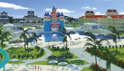 Infotur dominicano hoteles for Hotel luxury bahia principe fantasia