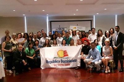 Caravana con Rutaca Airlines y Corp Salta Agosto 2016