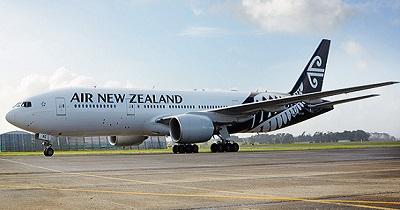 air-new-zeland