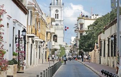 Image result for ciudad colonial santo domingo