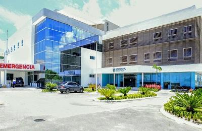"Infotur Dominicano » Inaugurarán ""International Medical ...  Img International Medical Group"