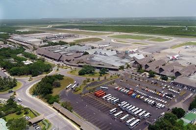 Infotur Dominicano » Aerop. Intl. Punta Cana recibe por 4to año seguido el  Airport Service Quality en categoría 5 a 15 millones de pasajeros