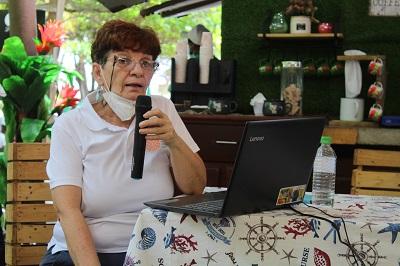 """Infotur Dominicano » Implementan """"Presidium Slow Food"""" en el Balneario Los  Patos, Barahona protegiendo los procesos de producción tradicionales"""